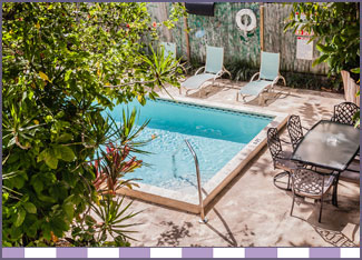 Seaport Inn Historic Inn and Cottages Key West